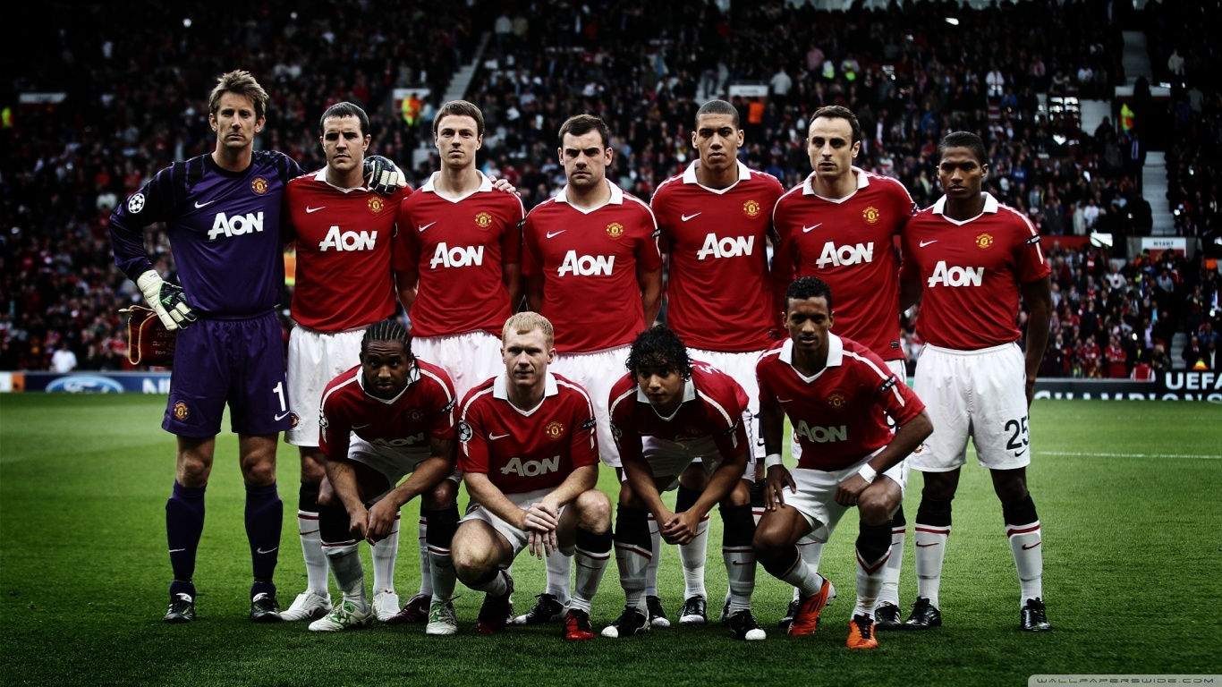 Manchester United Pictures And Wallpapers 2011