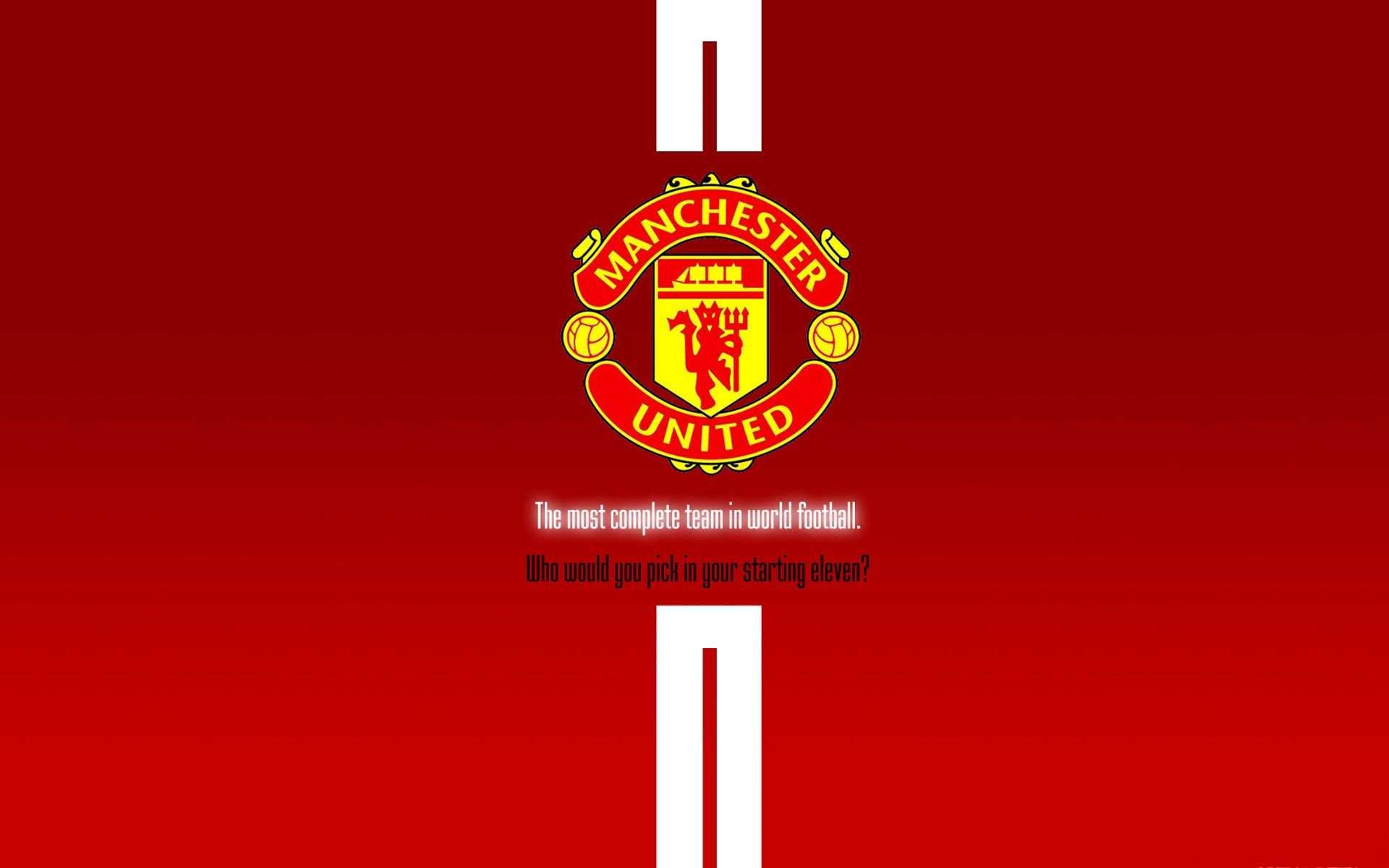 Manchester United Wallpaper For Phone