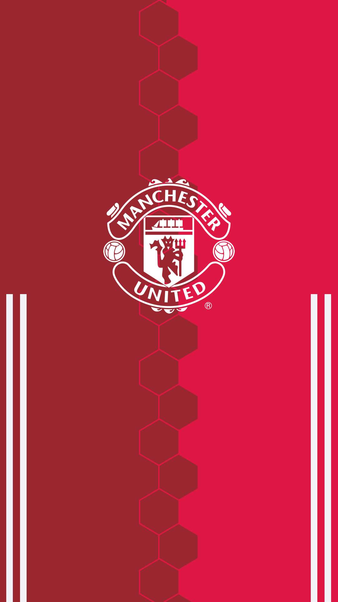 Download Manchester United Wallpaper Iphone Gallery
