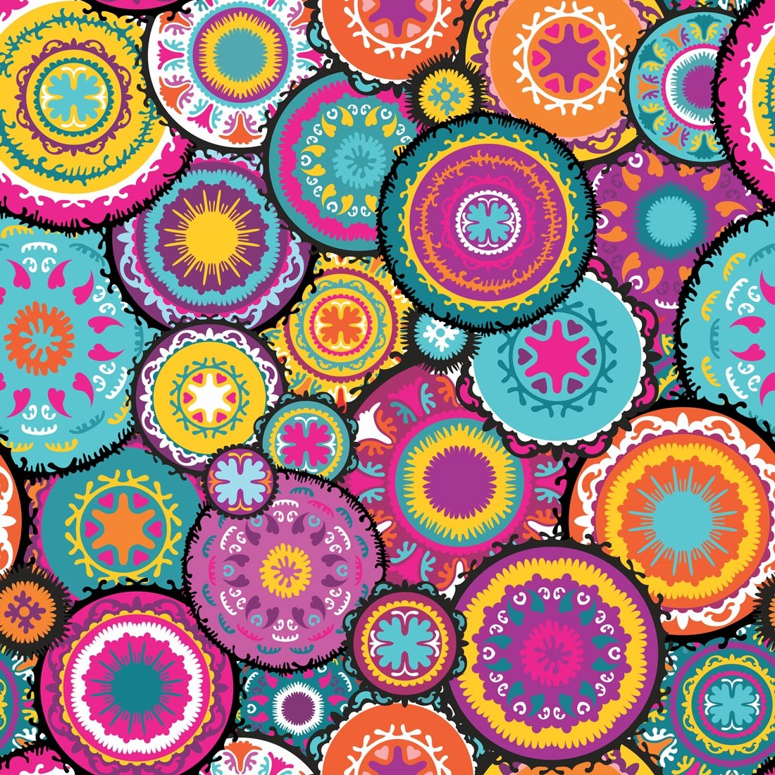 Download Mandalas Wallpaper Gallery