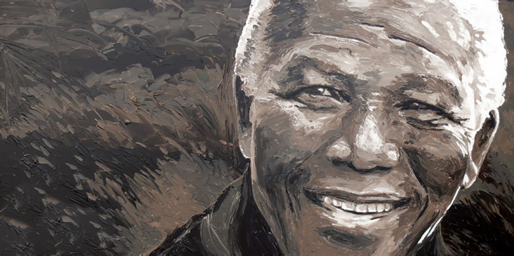 Mandela Wallpaper
