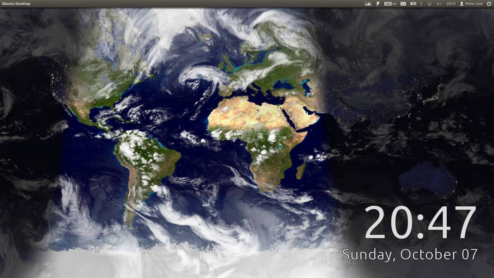 Living earth desktop 1024x768 the live earth wallpaper world map map live wallpaper publicscrutiny Gallery
