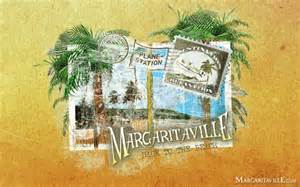 Margaritaville Wallpaper