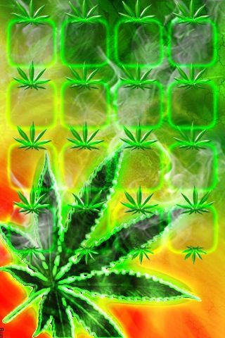 Marijuana Iphone Wallpapers