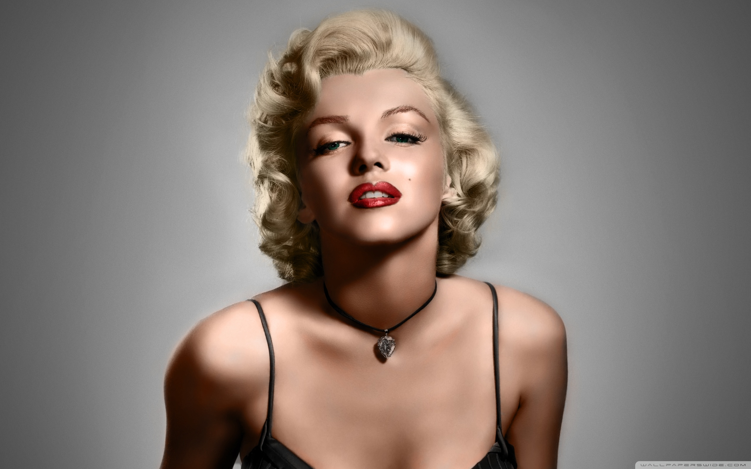 Marilyn Monroe Art Wallpaper
