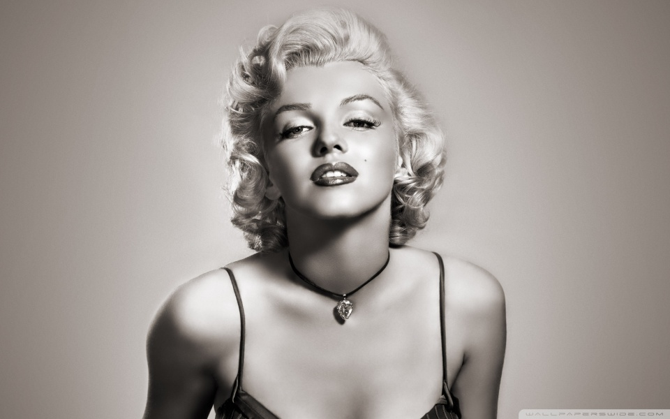 Marilyn Monroe Desktop Wallpaper