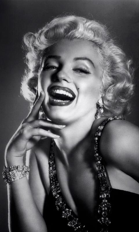Marilyn Monroe Live Wallpapers