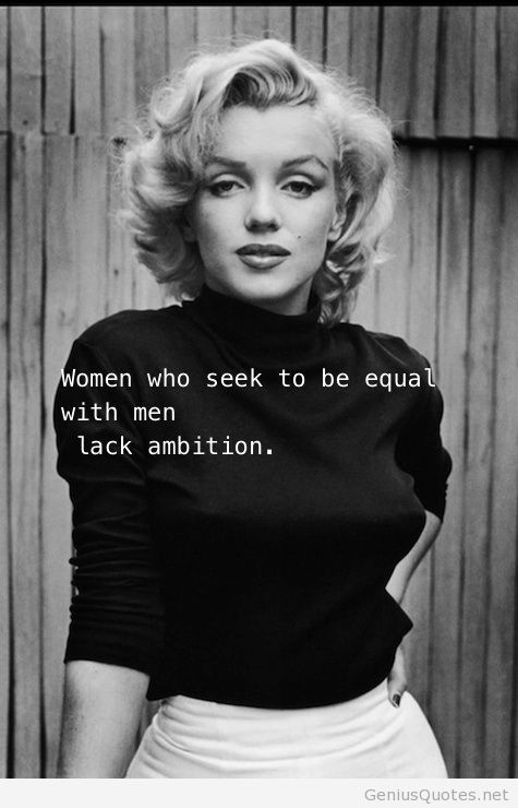 Download Marilyn Monroe Quote Wallpaper Gallery