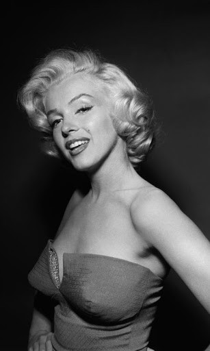 Marilyn Monroe Wallpapers For Iphone