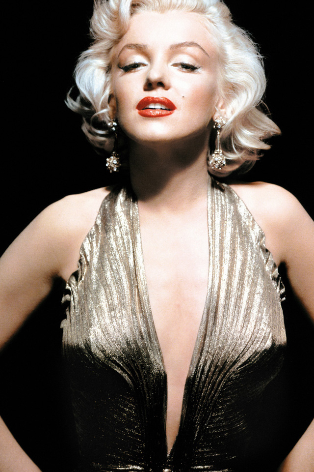 Download marilyn monroe wallpapers for iphone gallery - Marilyn monroe wallpaper download ...