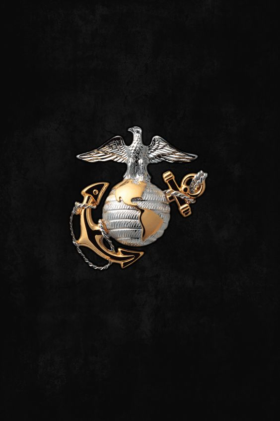 Marine Corps Live Wallpaper