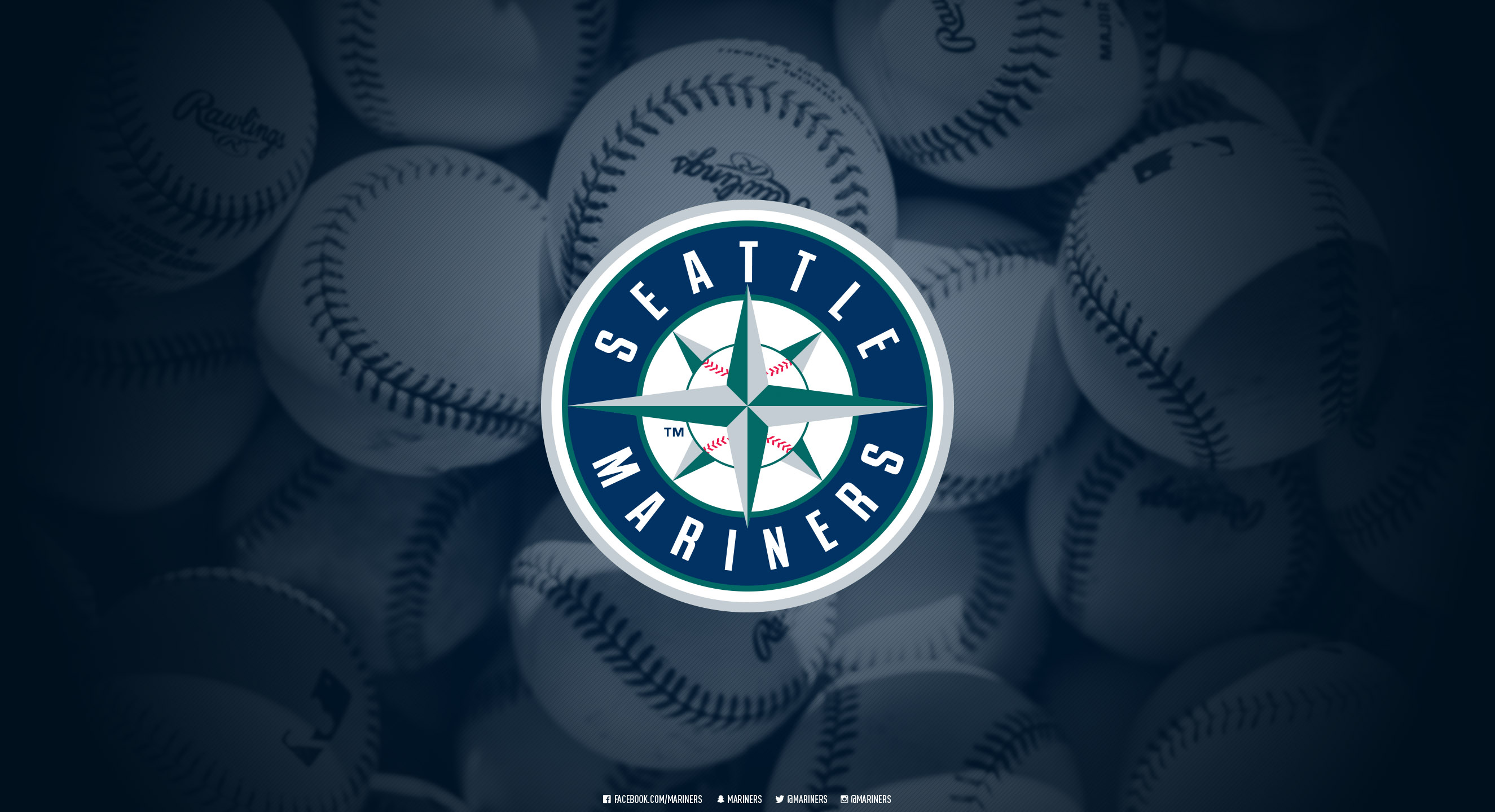 Mariners Wallpaper