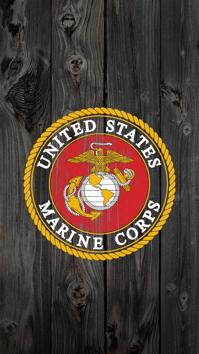 Marines Phone Wallpaper