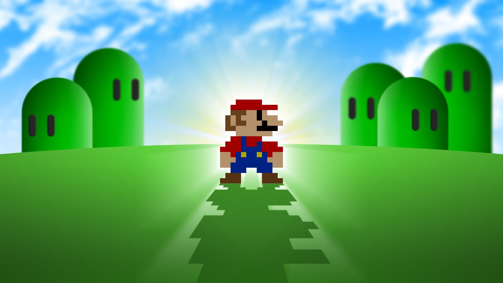 Mario Wallpapers HD