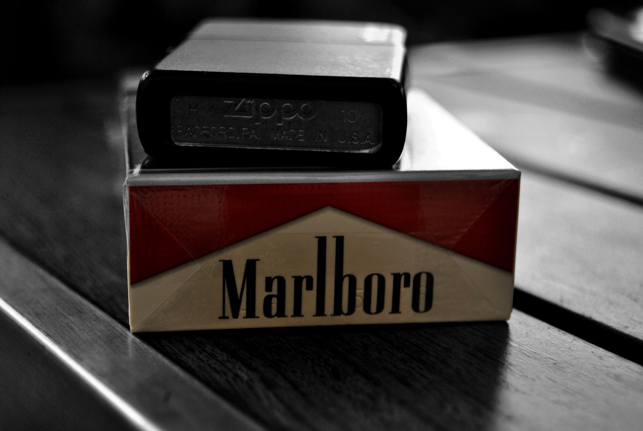 Marlboro Wallpaper