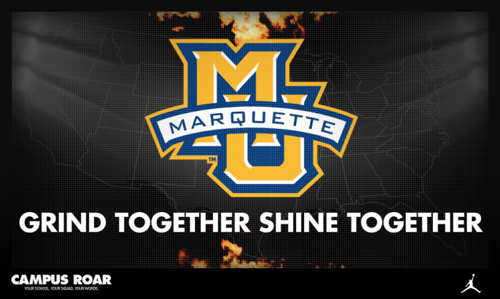 Marquette Basketball Wallpaper