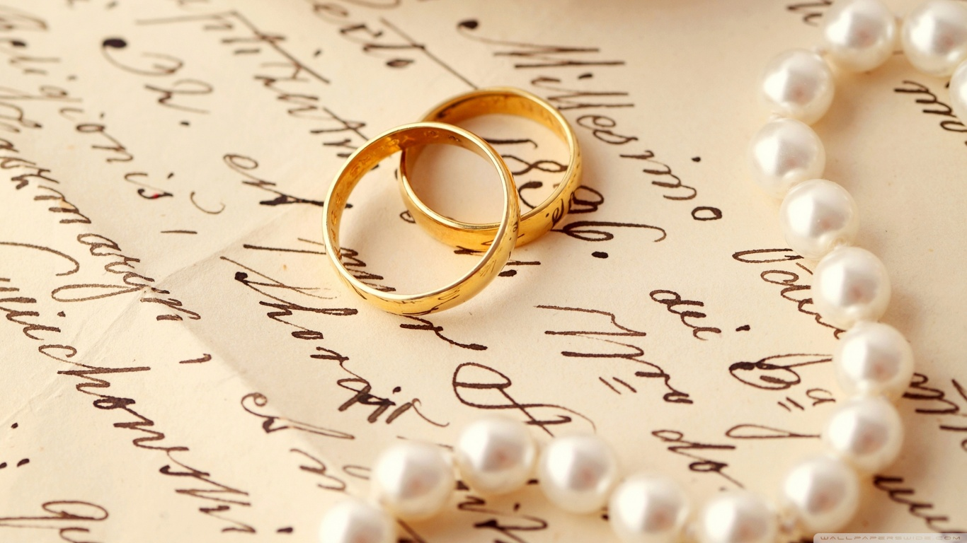 Marriage Wallpapers