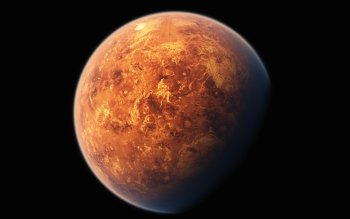 Mars HD Wallpaper