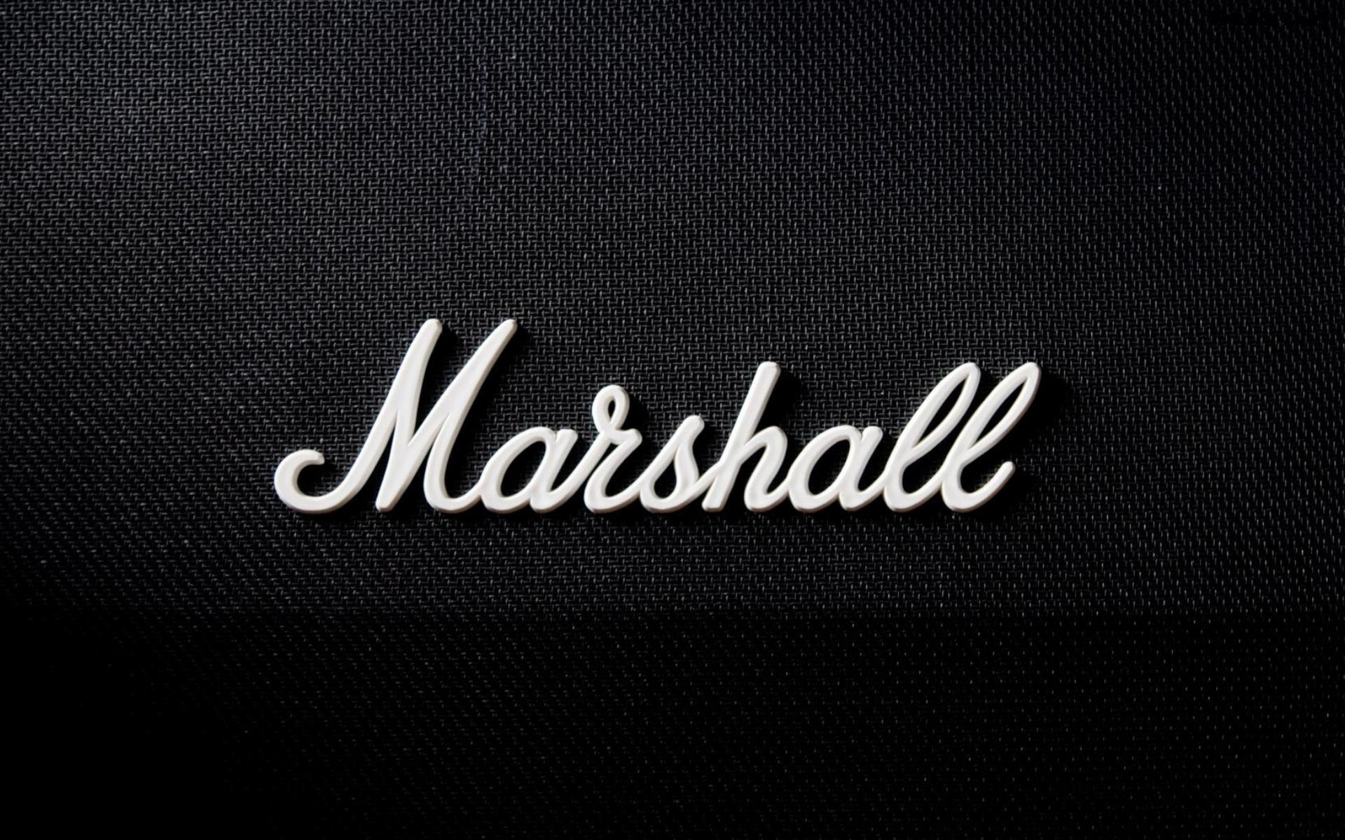 Marshall Wallpaper