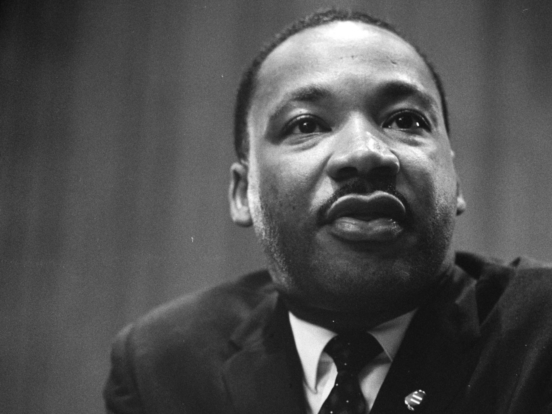 Martin Luther King Jr Wallpaper