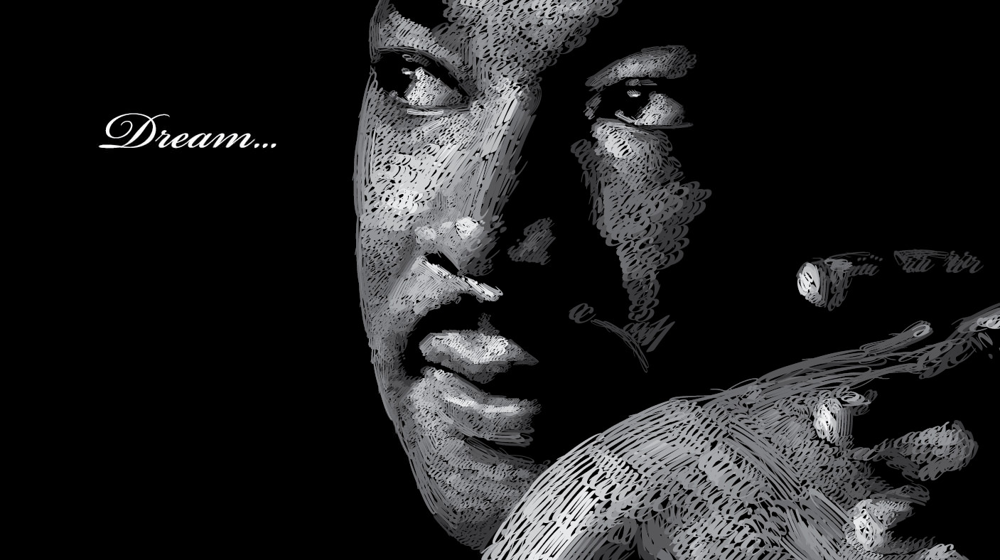 Martin Luther King Jr. Wallpaper