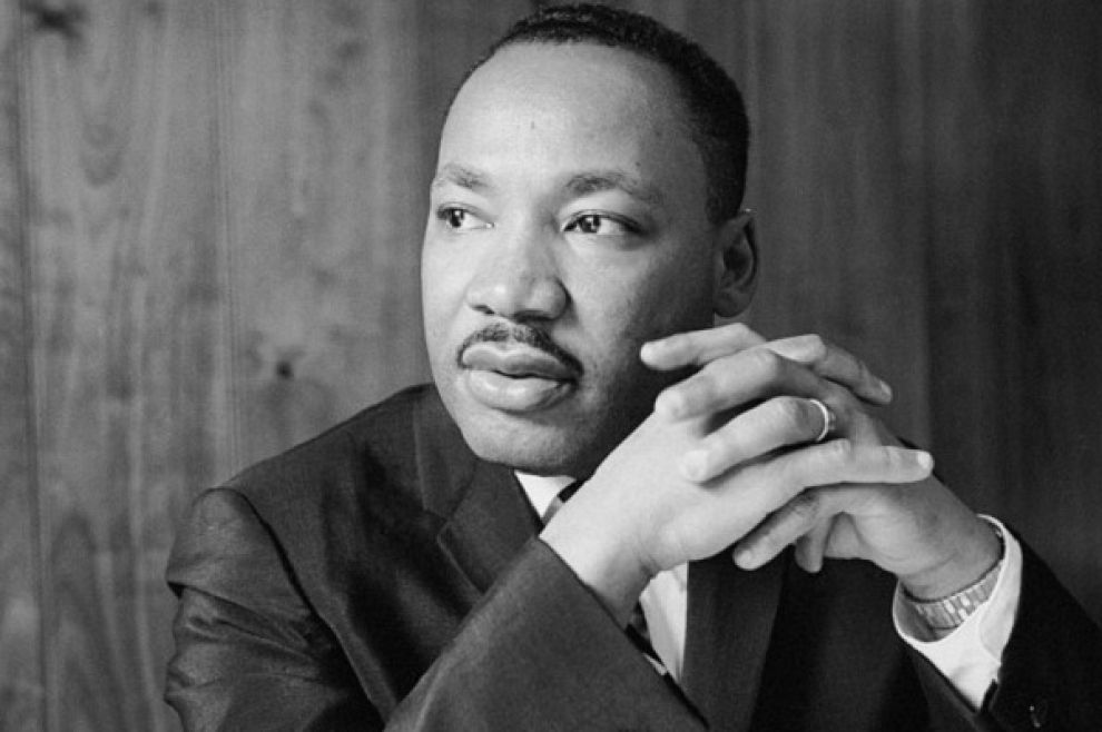 the early life and the influence of martin luther king jr