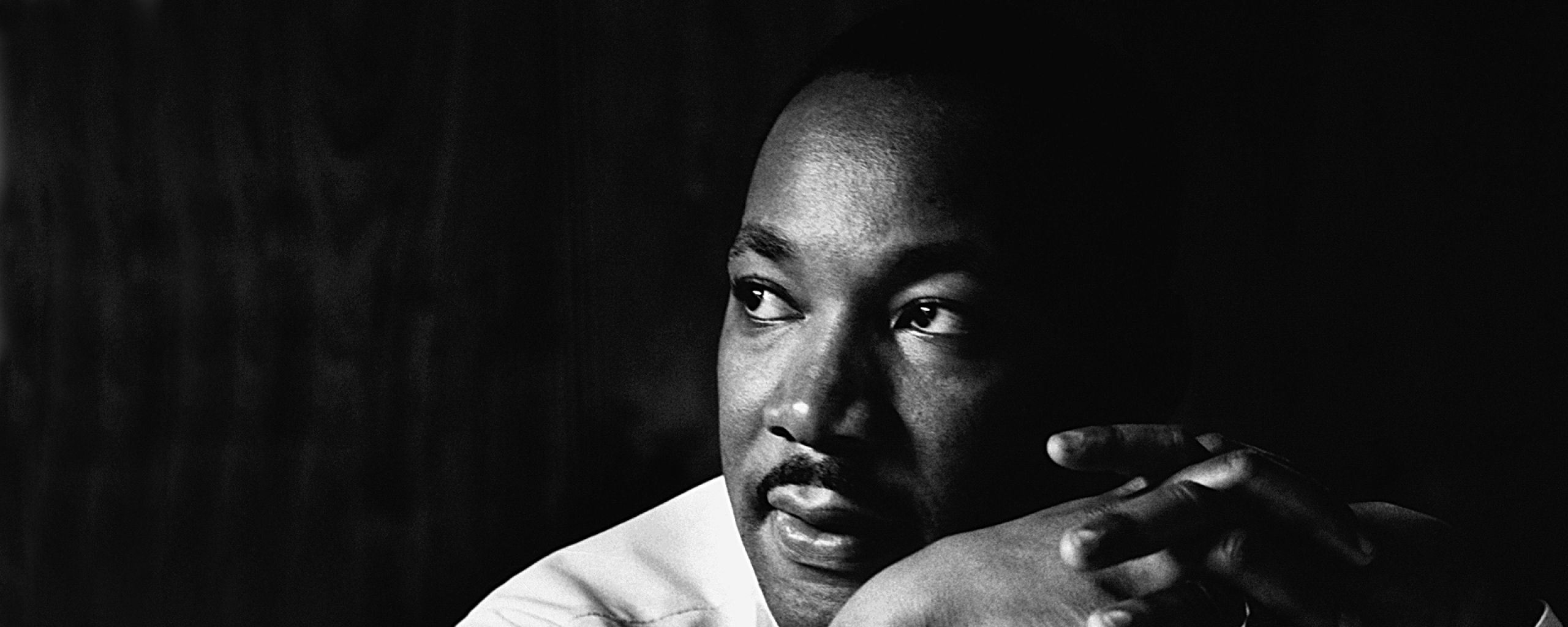 Martin Luther King Wallpaper