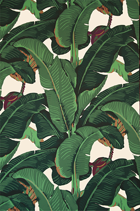 Martinique Beverly Hills Wallpaper