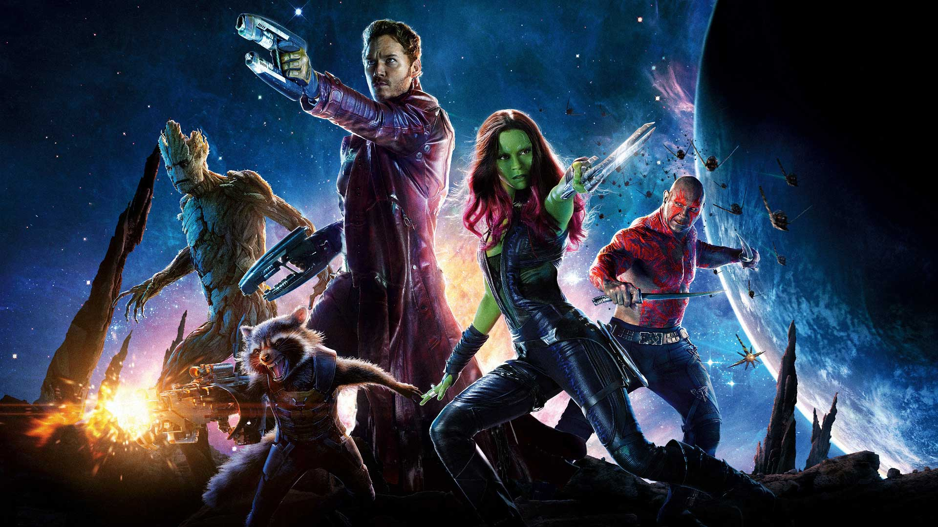 Marvel Movies Wallpapers