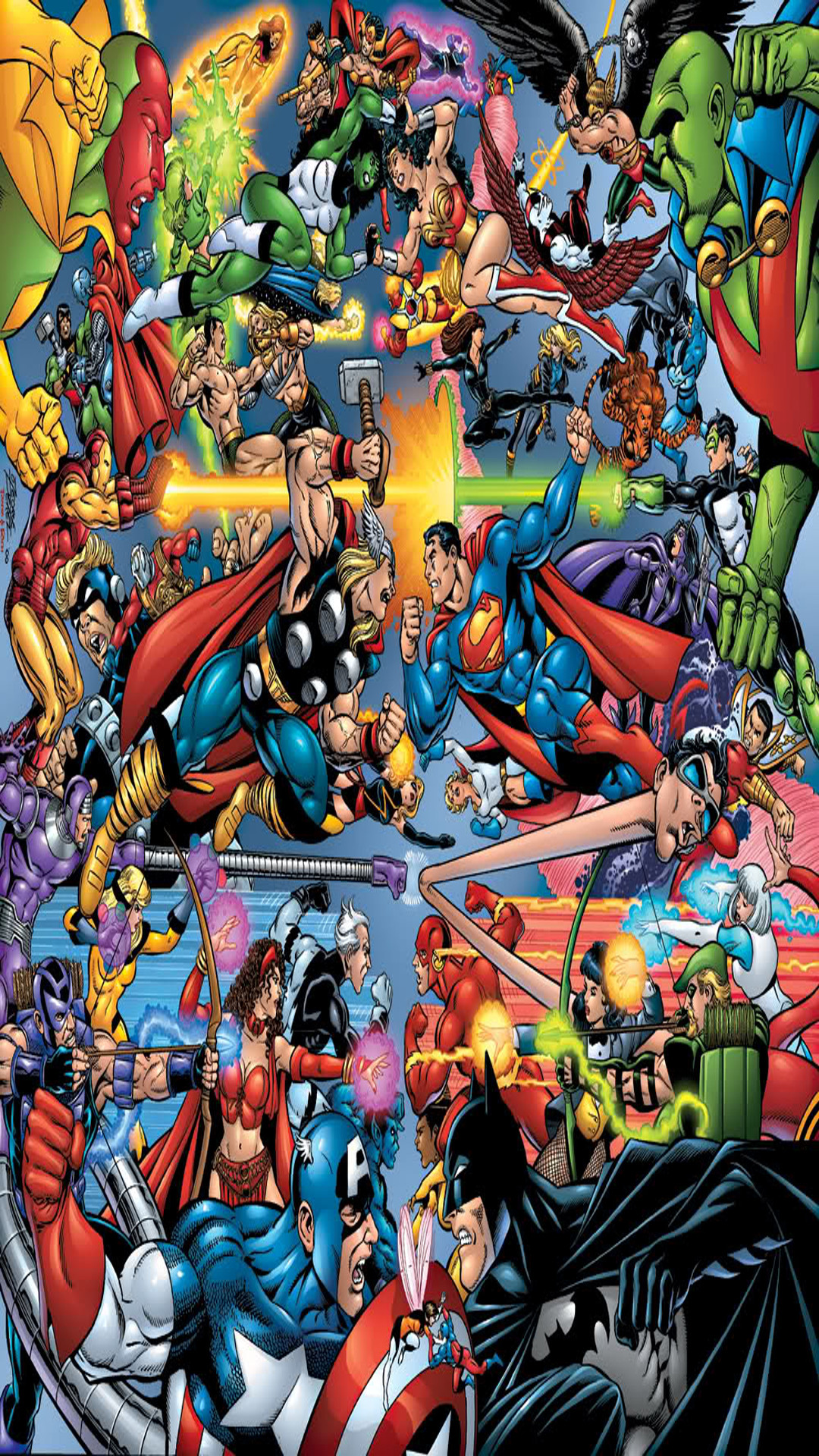 Download Marvel Phone Wallpaper Gallery