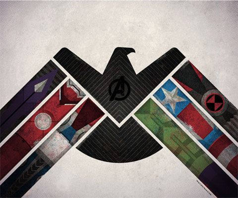 Marvel Wallpaper Android