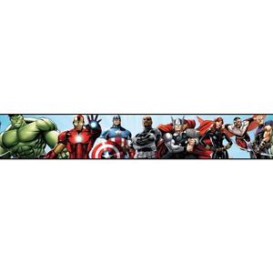 Marvel Wallpaper Border