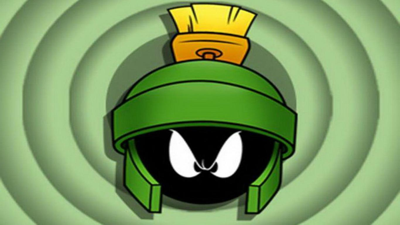 Download Marvin The Martian Wallpaper Gallery