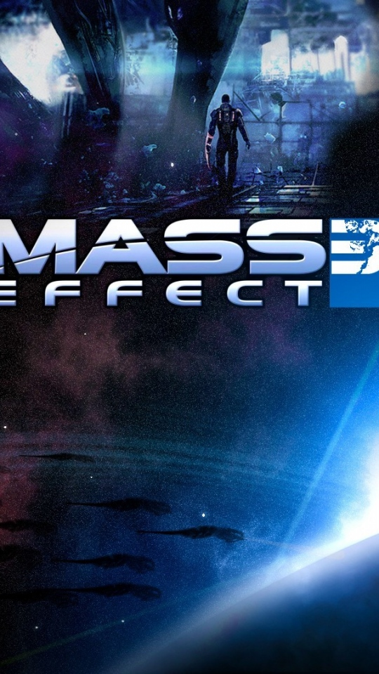 Download Mass Effect Wallpaper Android Gallery
