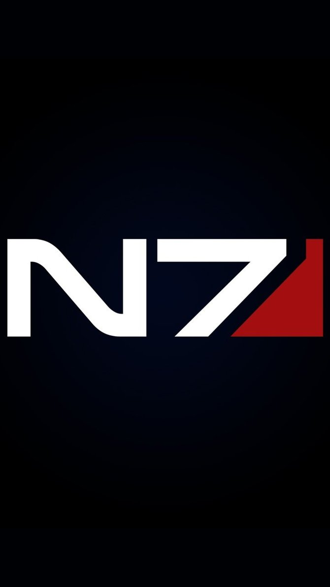 Mass Effect Wallpaper Android