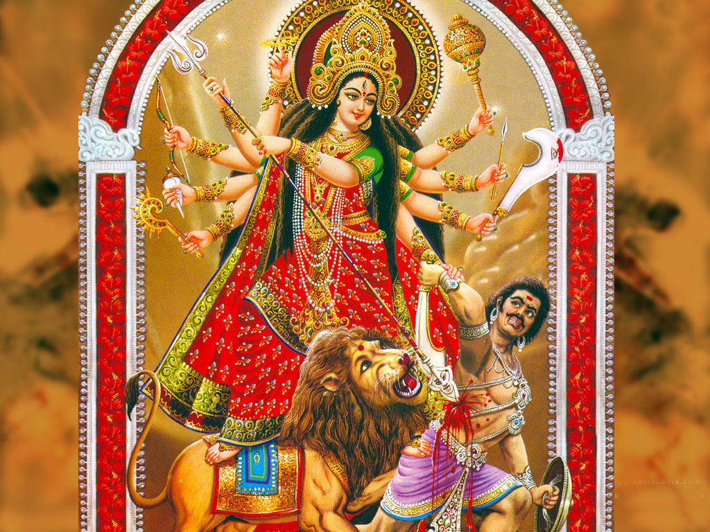 Mata Rani Wallpapers For Mobile Phones