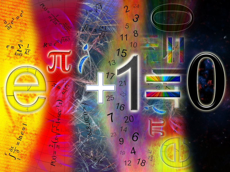 Mathematical Images Wallpapers