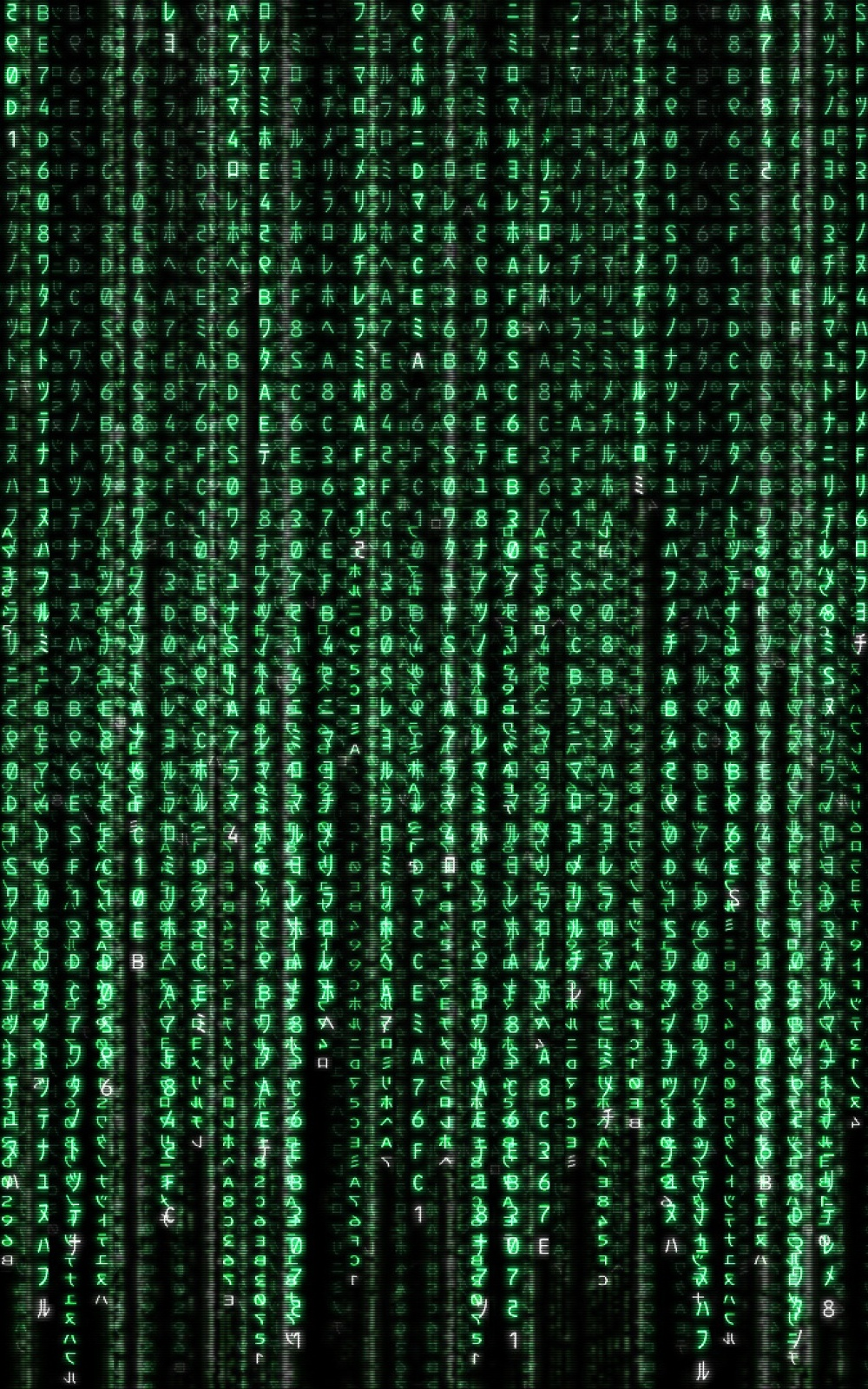 Matrix Wallpaper Android