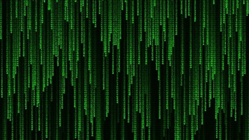 Matrix Wallpaper Live