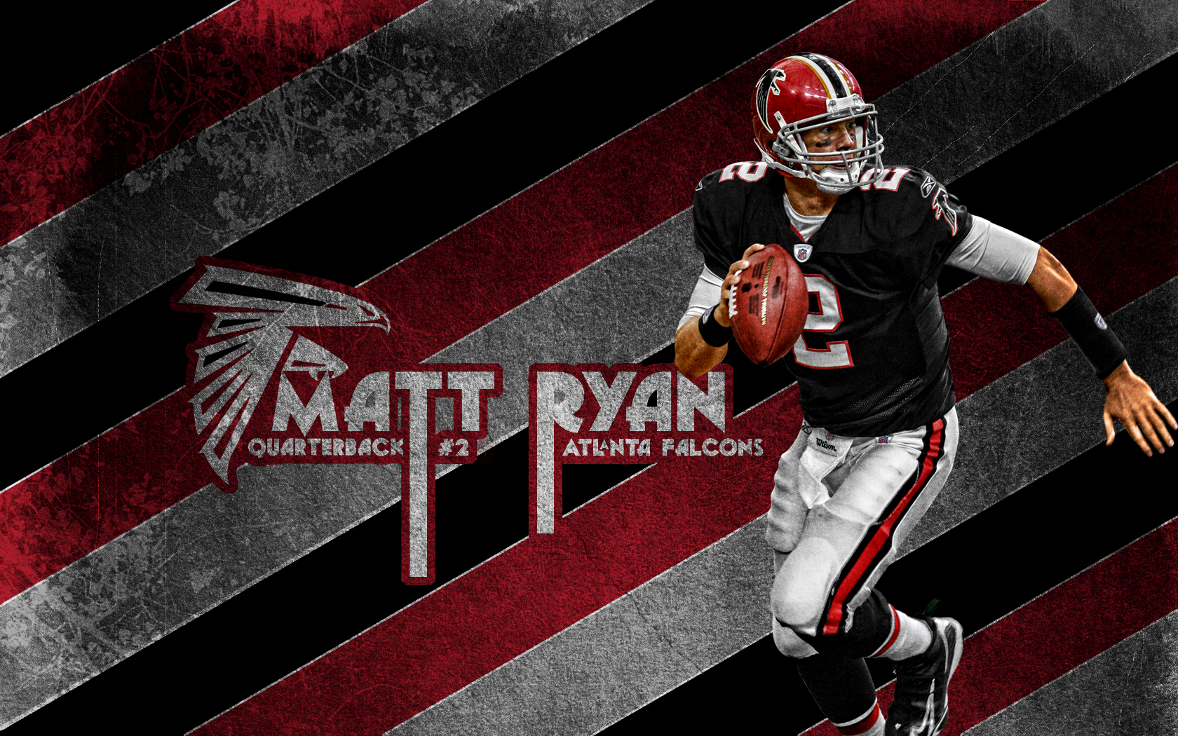 Matt Ryan Wallpaper