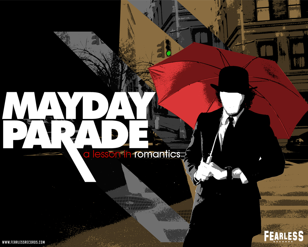 Mayday Parade Wallpaper