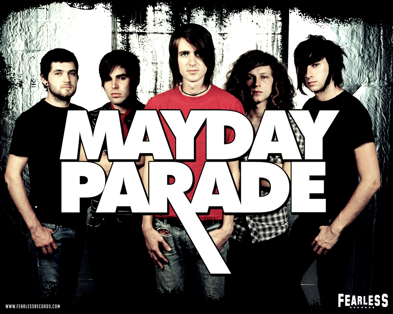 Download Mayday Parade Wallpaper Gallery | 1280 x 1024 jpeg 838kB