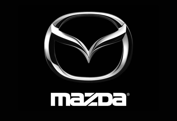 Mazda Logo Wallpaper