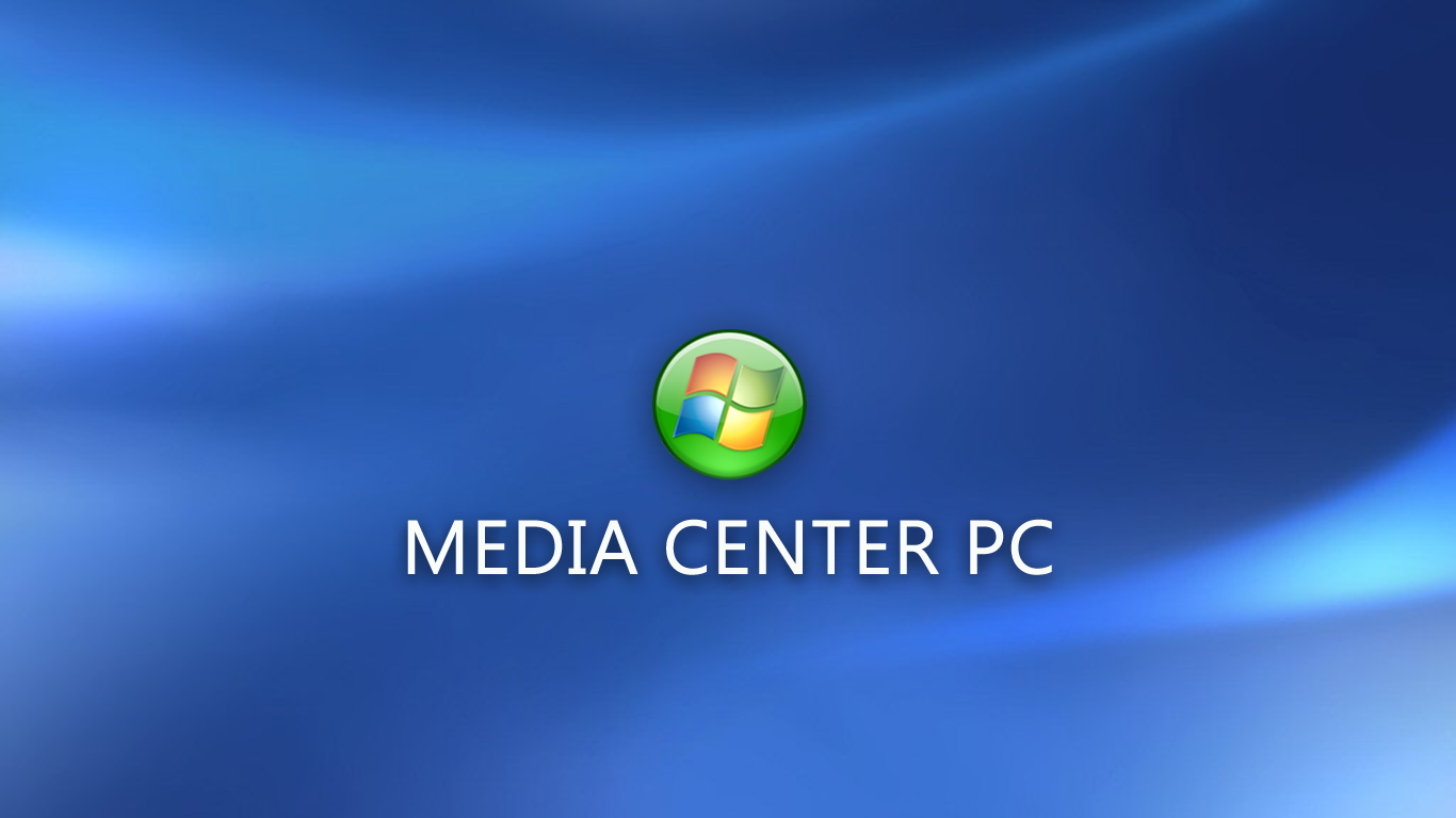 Media Center Wallpaper