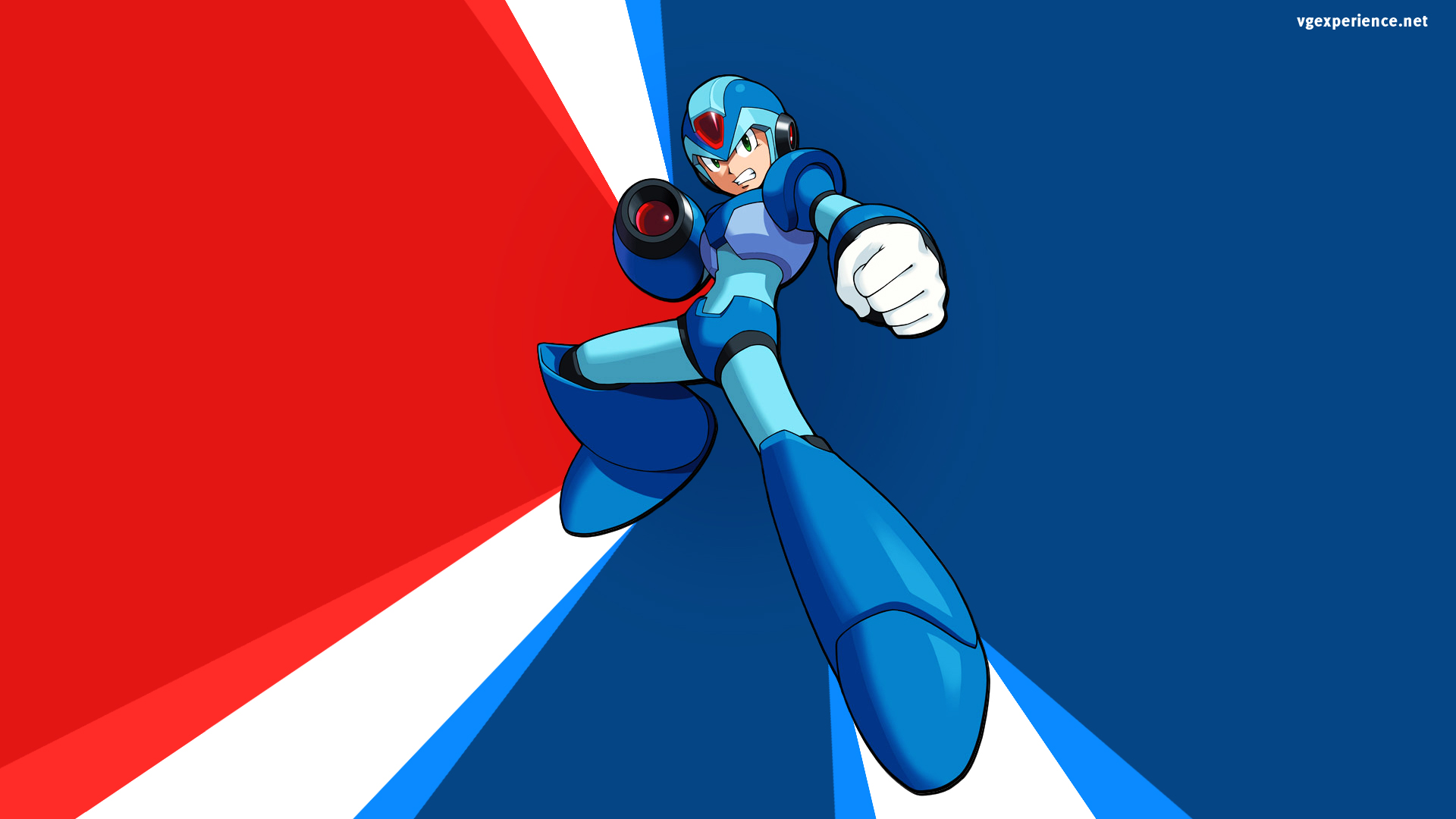 download mega man x wallpaper gallery