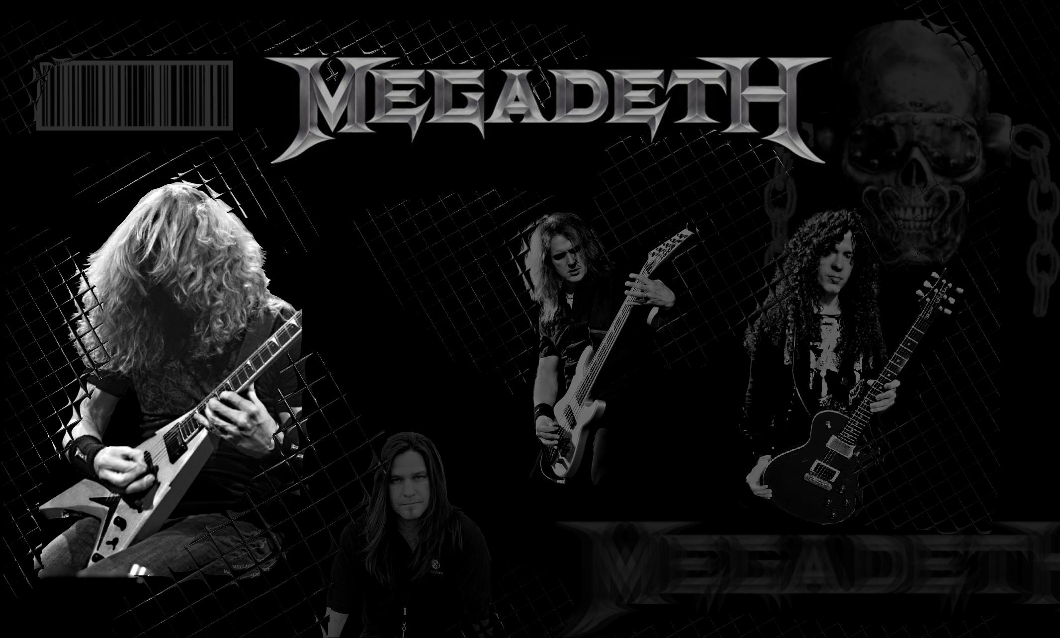 download megadeth wallpapers gallery