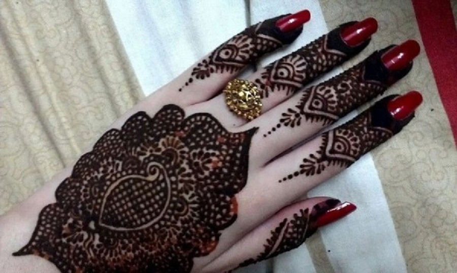 Download Mehndi Designs Images Wallpapers Gallery