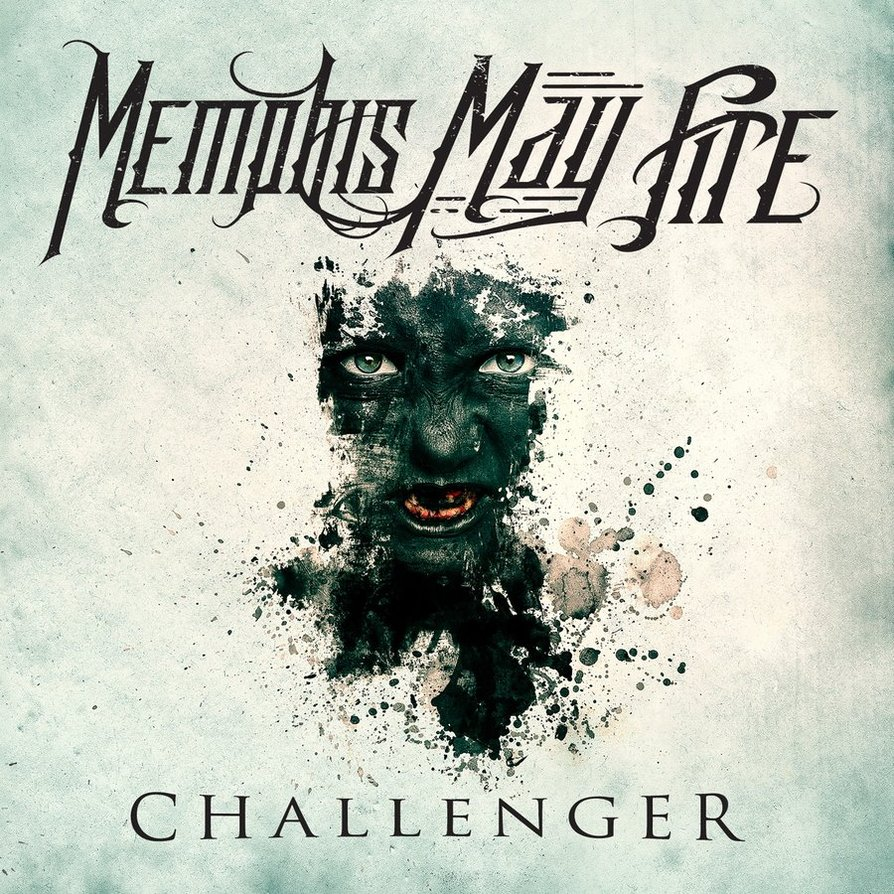 Memphis May Fire Wallpaper