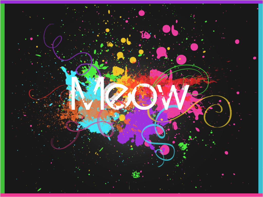 Meow Wallpapers