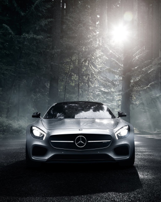 Mercedes Benz Iphone Wallpaper